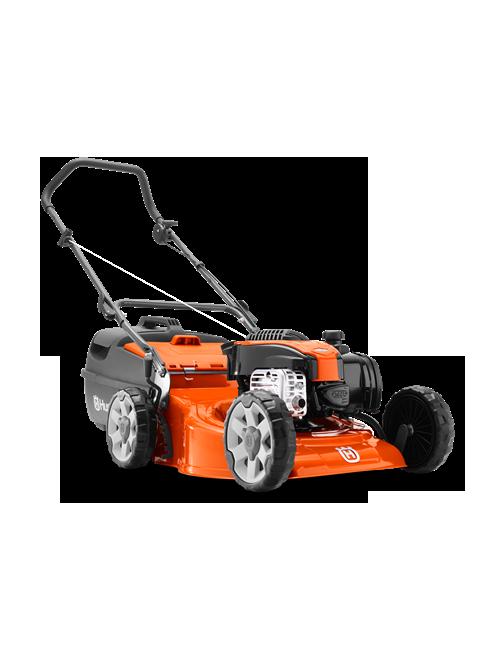 Husqvarna Lc 18 Lawn Mower Midland Mowers Amp Machinery