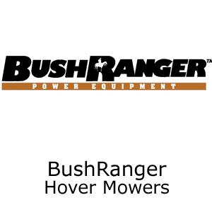 Bushranger Hover Mowers