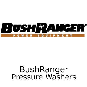 Bushranger Pressure Washers