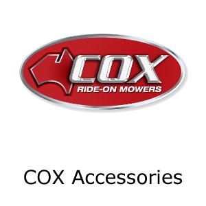 COX Accessories