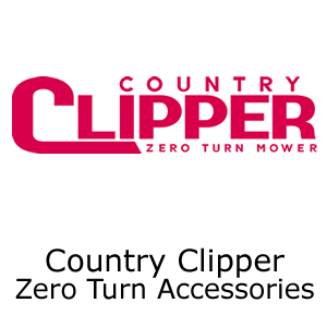 Country Clipper Accessories