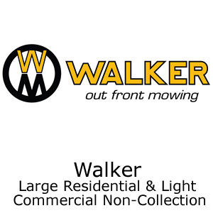 Walker Large Residential & Light Commercial Non-Collection