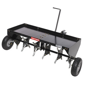 Craftsman Aerators